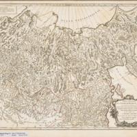 Partie orientale de l'Empire de Russie en Asie : où se…