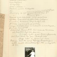 Postovoi, Iosif Gordeevich