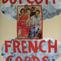 Boycott French Goods [with magazine advertisment]