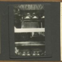 Detail of Kwanshin-ji Hondo