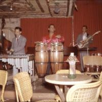 Nightclub musicians