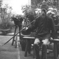 472. Monk - Sai Chiu