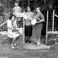 Hawaii War Records Depository HWRD 0188
