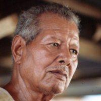 Belarmino Hathi, High Chief of Ulithi
