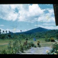 Rabaul, Vuvu