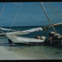 Ujlan Canoe Landing