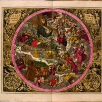 Harmonia Macrocosmica Sev Atlas Universalis et Novus,…