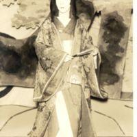 Kaizawa 1-007: Kabuki actor - Nakamura, Shikan VI,  中村,…