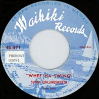 Whee Ha Swing