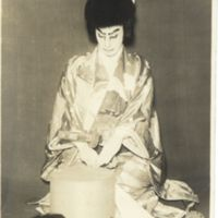 Kaizawa 1-047: Kabuki actor - Ichikawa, Ebizo IX, 市川,…
