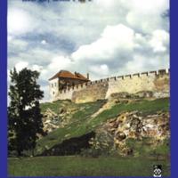 Ziemia Kielecka: Szydłów — dawne mury obronne z XIV w.