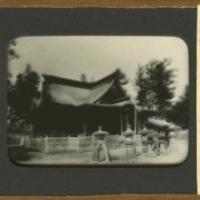 Osaki-hachiman-jinjo