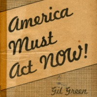 America must act now!