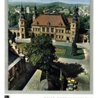 Ziemia Kielecka: Pałac-Muzeum w Kielcach
