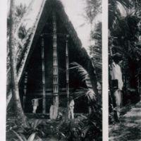 Pa-vai von Umin, mit offener Veranda