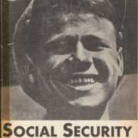 Social security in a Soviet America.