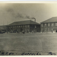 720th M.P. Ballalion Headquarters Barracks, Yokohama,…