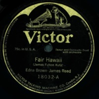 Fair Hawaii