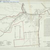 Hilo urban area