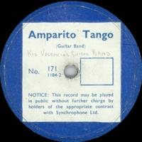 Amparito Tango