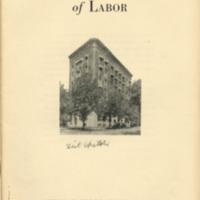 American Federation of Labor.