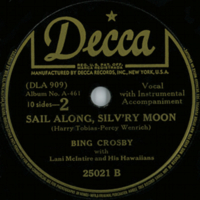 Sail Along, Silv'ry Moon
