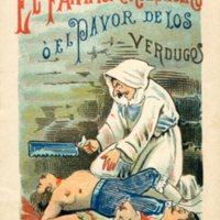 El Fantasma Carnicero o El Pavor de los Verdugos!