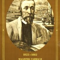 Ignacy Łukasiewicz 1822-1882, Magister Farmacji, Twórca…