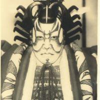 Kaizawa 1-087: Kabuki actor - Matsumoto, Koshiro VII,…