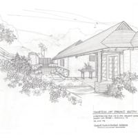 Weber Residence - Hawaii Loa Ridge