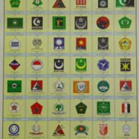 Nama Partai-partai Peserta Pemilu 1999