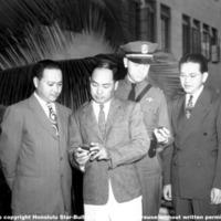 Hawaii War Records Depository HWRD 0223