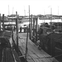 112. Ma tou (wharf), Pearl River