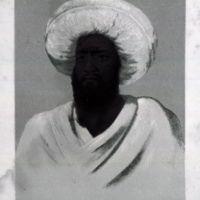Thakombau, Tui Viti, Chief of Feecee.