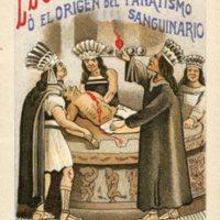 El Sueno de Tenochtitlan o el Origen Del Fanatismo…