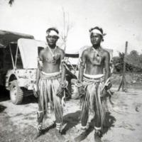 Yapese. Jan. 1950