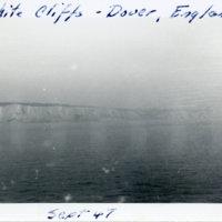 White Cliffs, Dover, England