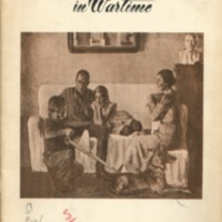 Soviet Culture in Wartime