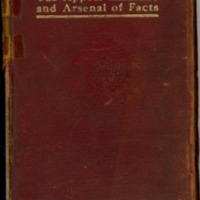 Appeal almanac and Arsenal of facts for 1916