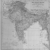 History of British India