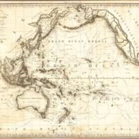 Oceanie ou Australasie et Polynesie