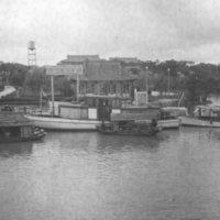 017. Ma tou (wharf), Lingnan