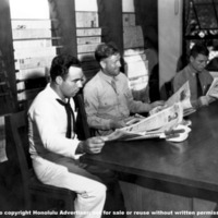 Hawaii War Records Depository HWRD 0095