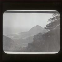 Overlooking Rio de Janeiro: リオデジヤネイロを望む