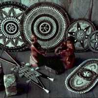 Handicrafts. (S-4070a.02).