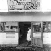 Palauan Products Center, 1966: 5. (N-14/14A).