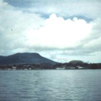 CivAd Ponape. June 1950