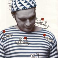 AZATTВОЯМАТЬ: персональная выставка Вадима Фролова