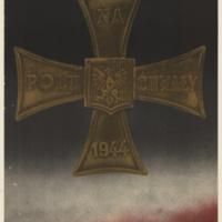 Hołd bohaterom którzy pierwsi stawili opór hitlerwoskim…