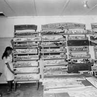 Palauan Products Center, 1966: 3. (N-12/12A).
